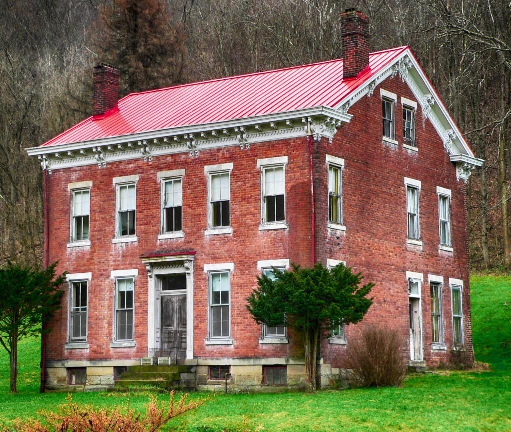 House 031