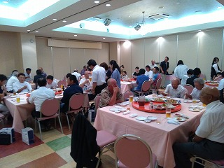 引渡式と新築祝い式(旭川近郊の工務店ならミヤザキホーム)