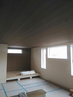 クロス工事(旭川近郊の工務店ならミヤザキホーム)