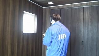 適合検査(旭川近郊の工務店ならミヤザキホーム)